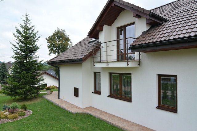 Walles Bauelemente Celle - Drutex-Fenster